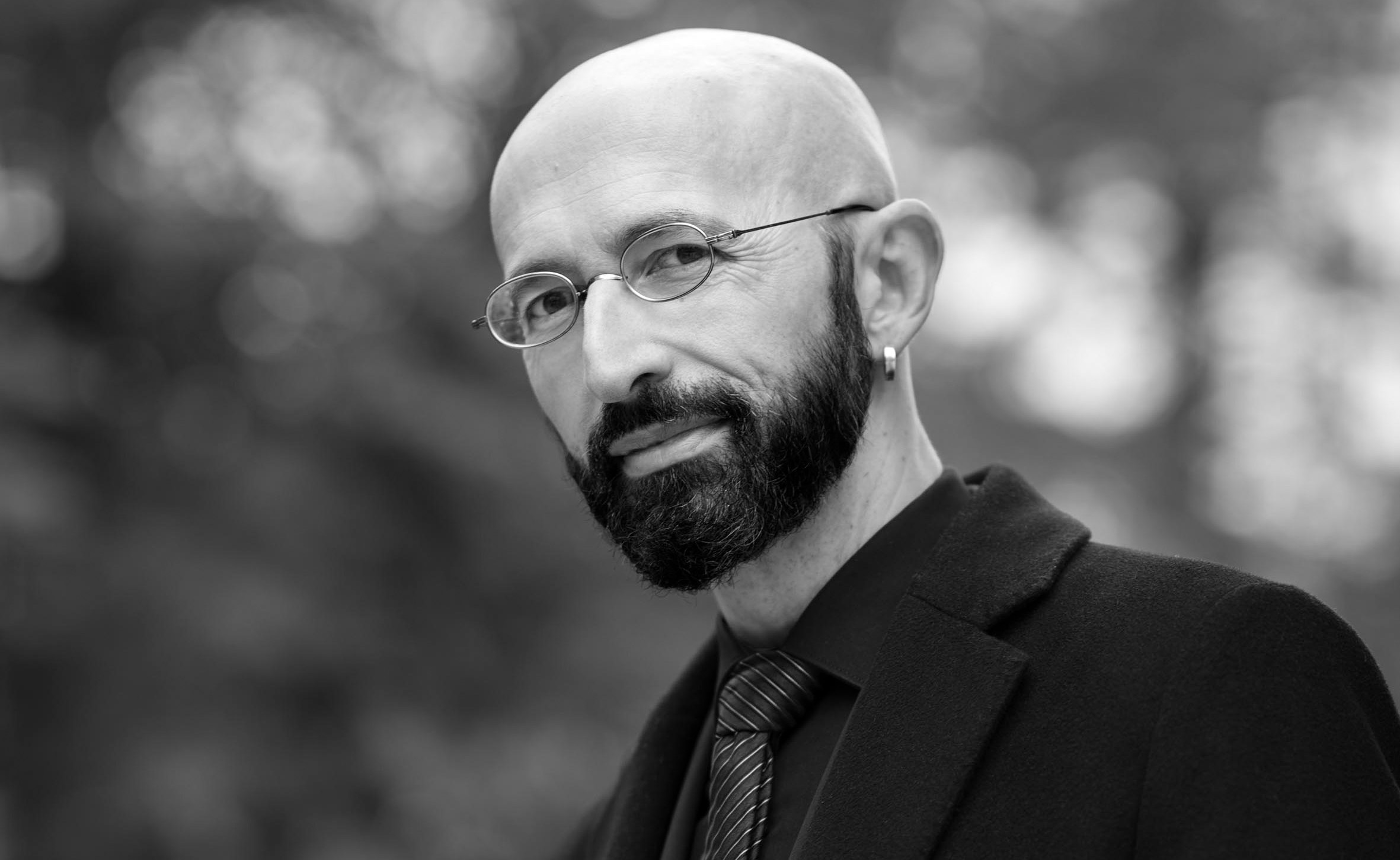 Antonio Casilli - Faculty Fellow