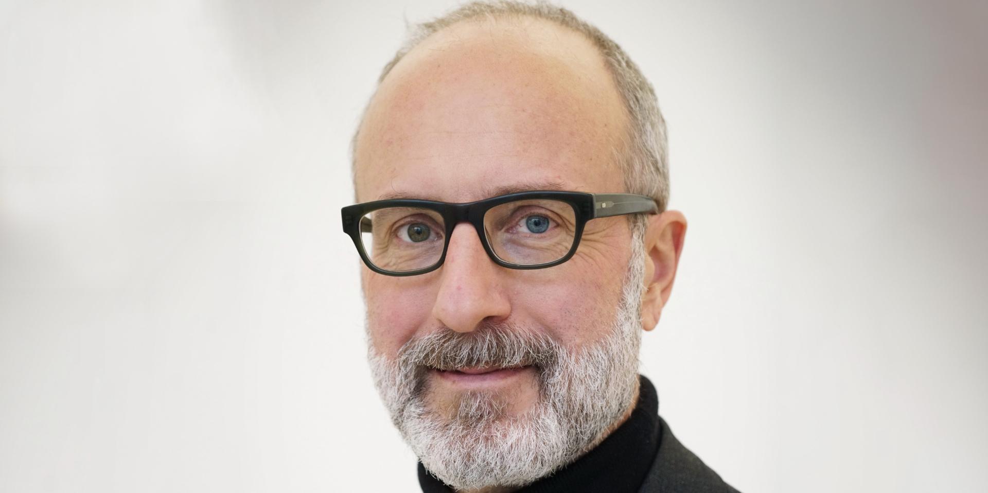 Juan Carlos De Martin - Co-Founder and Co-Director