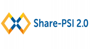 Share-PSI 2.0 logo